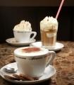 Kaffee Crema, Milchkaffee & Kaffee Latte