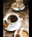 Kaffee, Espresso & Kaffee Latte