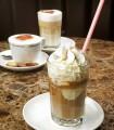 Kaffee Latte, Kaffee Crema & Milchkaffee