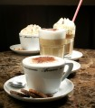 viererlei Kaffee