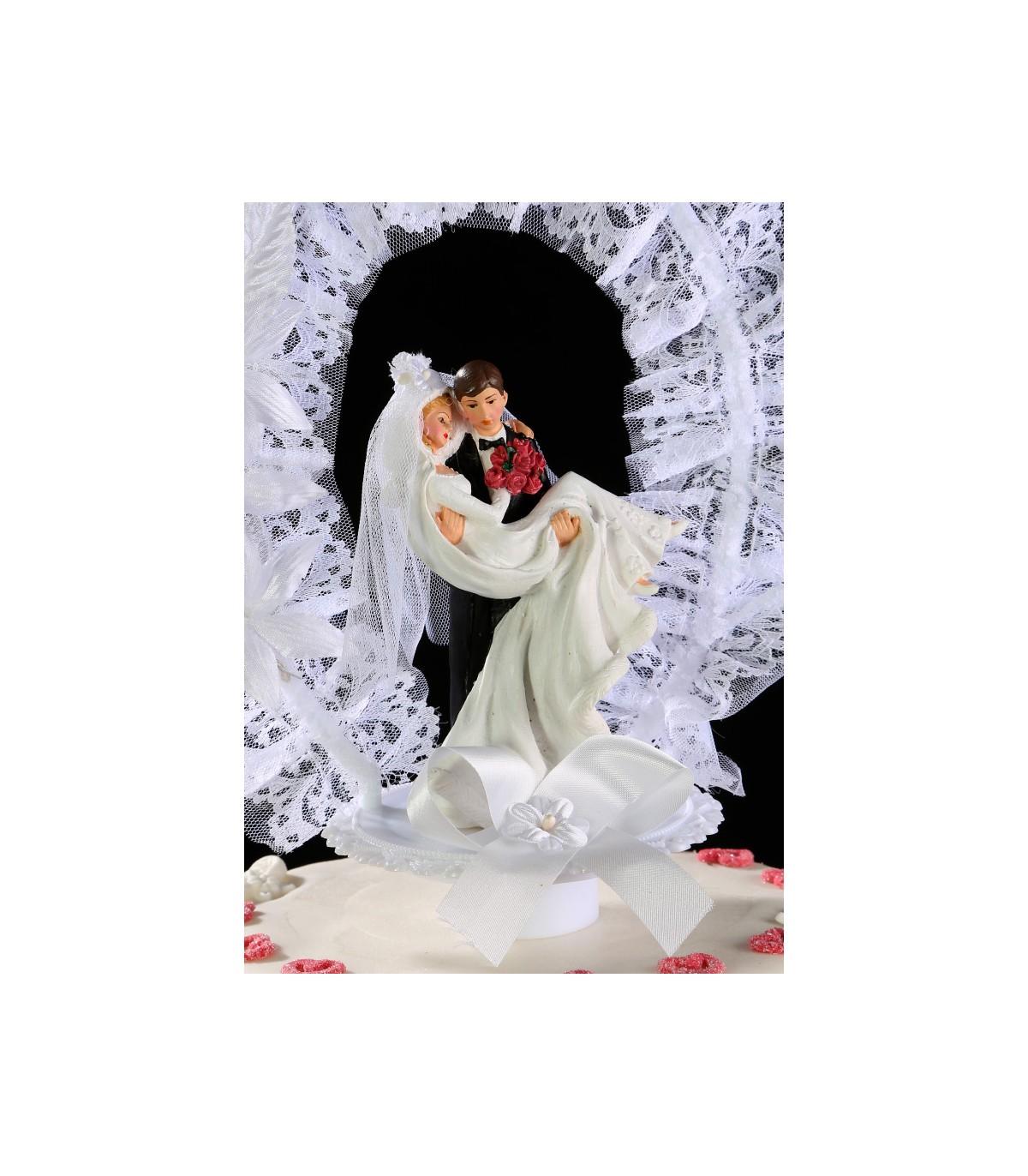 Hochzeitstorte Rote Rosen